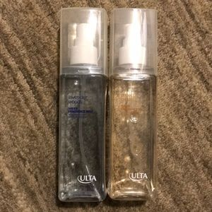 Ulta Fragrance Mists